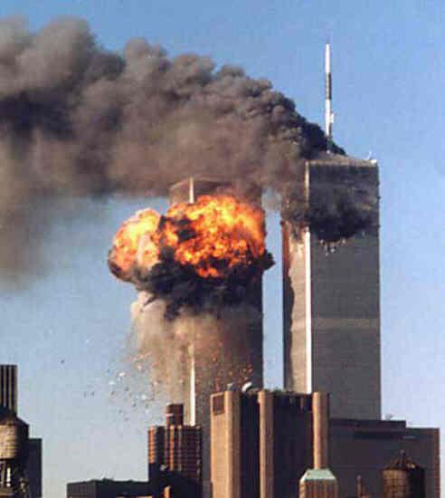 911 - 11 september - یازده سپتامبر - دروغ بزرگ big lie